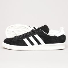 info for e8173 27872 Adidas originals - Campus 80s Sko, køb online