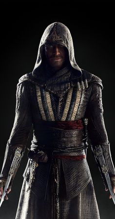 When Callum Lynch (Michael Fassbender) explores the memories of his ancestor Aguilar and gains the skills of a Master Assassin, he discovers he is a descendant of the secret Assassins society.