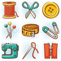 sewing button tattoos - Google Search