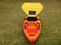 Get a  kayak canopy to keep you cool and shaded from the sun at  Adventure Canopies.