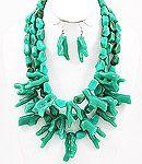 Necklace Set- $40