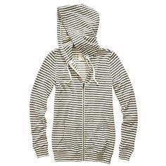 must get this. bridgewalk hoodie- madewell