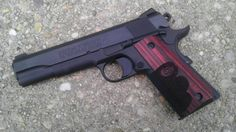 Wiley Clapp Colt