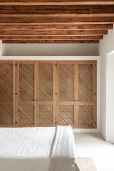 Home Interior Design, Interior Architecture, Interior And Exterior, Interior Colors, Interior Livingroom, Interior Ideas, Home Bedroom, Bedroom Decor, Bali Bedroom