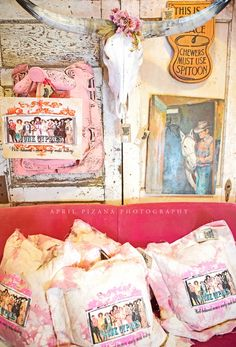 JUNK GYPSY Store // well-behaved women rarely make history pillows // april pizana photography