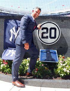 Jorge Posada, New York Yankees