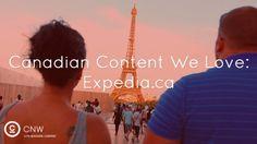 "Expedia.ca's ""Vacation Deprivation Survey"" (Nov 3/15)"