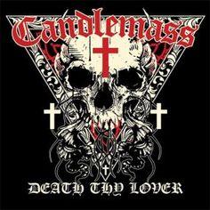 Candlemass EP2016