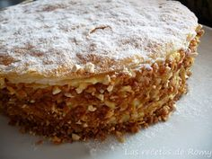 Rice Krispies, Krispie Treats, Chocolate Caliente, Desserts, Blog, Chocolates, Puff Pastry Recipes, Shredded Coconut, Pound Cake