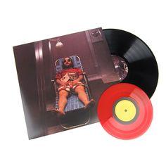 """John Carpenter: Dark Star Soundtrack Vinyl LP7"""""""