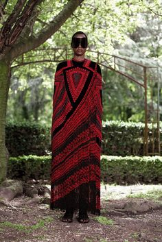 Givenchy Fall 2012 Couture - Collection - Gallery - Style.com