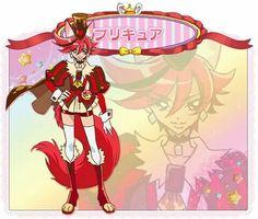 Kira Kira precure a la mode