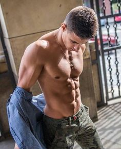 Beautiful and hot guy