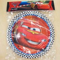 Wholesale The Little Mermaid Amscan Party Supplies & Balloons - Balloon Agencies Car Themes, Disney Cars, Paper Plates, The Little Mermaid, Party Supplies, Coasters, Balloons, Delivery, Note