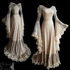 Dress by Somnia Romantica