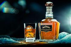 Holiday Liquor Shot: Jack Daniel's Single Barrel Whiskey