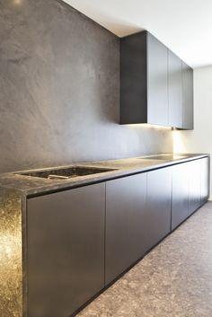Federico Delrosso Architects | Apt AC | Montecarlo