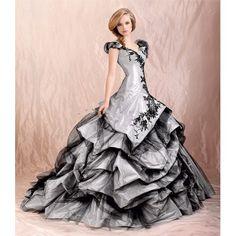 Silver and Black Wedding Dress-500x500.jpg (500×500)