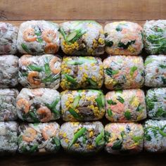 Fresh Rolls, Bento, Macaroni, Frozen, Food And Drink, Cooking Recipes, Lunch, Ethnic Recipes, Yahoo Japan