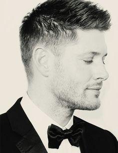 Oh. My. Jensen!