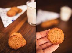 Seg måndag och fina Peanutbutter-cookies   ROETHLISBERGER