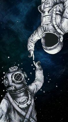 Science Wallpaper Iphone Cosmos New Ideas Space Artwork, Space Drawings, Art Drawings, Pencil Drawings, Galaxy Wallpaper, Wallpaper Backgrounds, Iphone Wallpaper, Wallpaper Bonitos, Astronaut Drawing