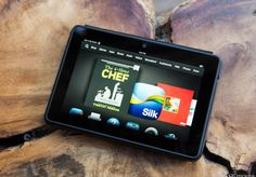 Amazon Kindle Fire HDX 7: Armed with a powerful processor and Amazon's exhaustive content library, the Kindle Fire HDX delivers incredible value for its price, especially for Amazon Prime members.