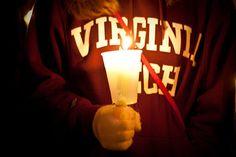 Virginia Tech Shooting  Apr 16, 2007