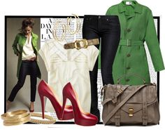 """""""Untitled #236"""" by uniqueimage ❤ liked on Polyvore"""