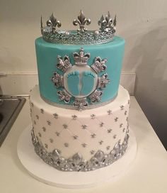 royal prince baby babyshower on Instagram