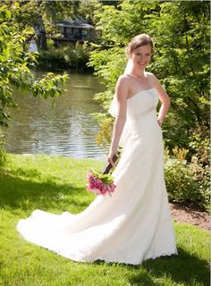 1000 images about maggie sottero grace lynette dress on for Maggie sottero grace kelly wedding dress