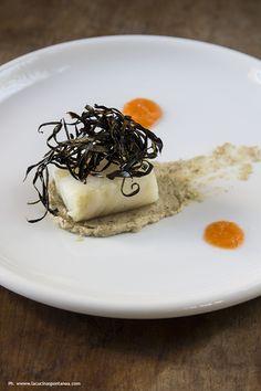 Michelin Star Food, Good Food, Yummy Food, Food Decoration, Aesthetic Food, Seafood Dishes, Food Presentation, Food Design, Food Plating