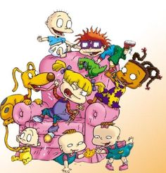 Which Old School Cartoon Should You Watch This Weekend? I got Rugrats! Which Old School Cartoon Shou Rugrats Cartoon, Rugrats Characters, Nickelodeon Cartoons, Rugrats Theory, Rugrats All Grown Up, Old School Cartoons, 90s Childhood, Classic Cartoons, Classic Cartoon Characters