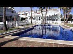 Pueblo Bravo, 2 Bed, Top Floor Furnished Apartment with Roof Solarium + ...