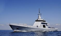 Egypt to purchase four warships from France