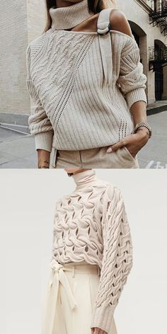 Women's warm& fashion sweater and cardigan, fall & winter style . Free shipping order $79+&more discount #fashion #womens #sweater #cardigan Winter Style, Autumn Winter Fashion, Fall Winter, Mode Ab 50, Color Combinations For Clothes, Girl Fashion, Womens Fashion, Long Sweaters, Sweater Fashion