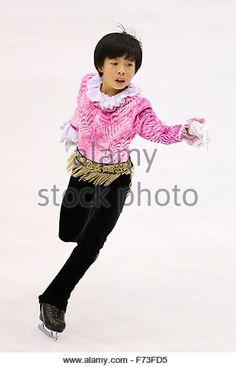 佐藤駿 小6 FS剣士の入場/回転木馬 ibaraki-japan-23rd-nov-2015-shun-sato-figure-skating-japan-junior-f73fd5.jpg (347×540)