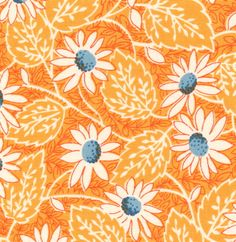 American Jane - Pot Luck Yellow Daisy