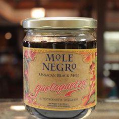 Guelaguetza's Mole Negro