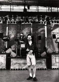 Dave Gahan - Depeche Mode 101