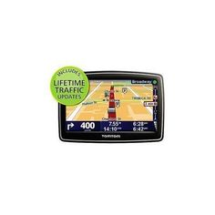 TomTom XXL 535T 5Inch Portable GPS Navigator *** Details can be found by clicking on the image. This is an Amazon Affiliate links.