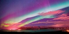 Witness the brilliant purple, green and yellow hues of nature's aurora borealis this winter with an escorted Iceland and northern lights package for $799 per person, including taxes. This deal from Gate 1 Travel, which knocks $500 per person off competing package prices, includes:  Roundtrip airfare from the U.S. to ...