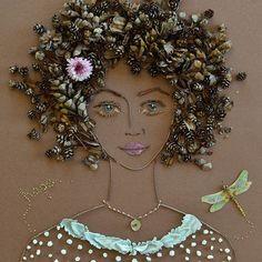 Arte con flores | El Blog de SecretariaEvento