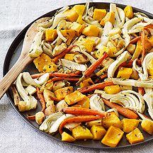 Roasted Winter Vegetables (5)