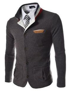 TheLees Slim Stretchy China Collar Knitted Cardigan, http://www.amazon.com/dp/B00DZJ8E60/ref=cm_sw_r_pi_awd_-mHAsb1S2FMWJ