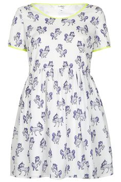 Unico Fluro Contrast Dress £42 from Lashes of London