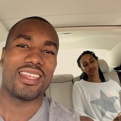 Too cute, Serge Ibaka teaching his girlfriend Keri Hilson how to speak Lingala! There is nothing sexier than your boo teaching you his native language