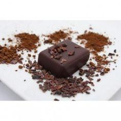 Nicobella - Pure Cocoa Bliss Truffles