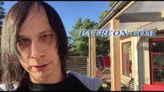 Jag har blivit medlem på Patreon