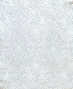 Trefle 0719-01 Lilievre Fabric